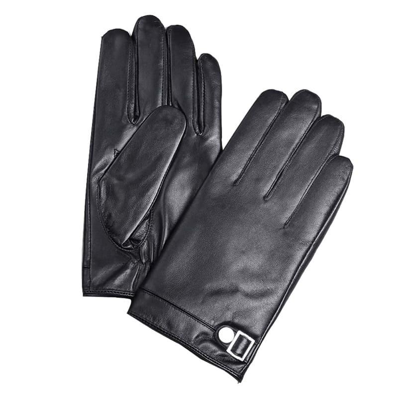 Găng tay da thật giá tốt ở Hà Nội