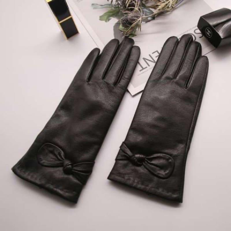 Mẫu găng tay đẹp trang nhã
