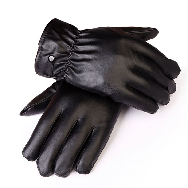 So sánh găng tay da thật và da công nghiệp