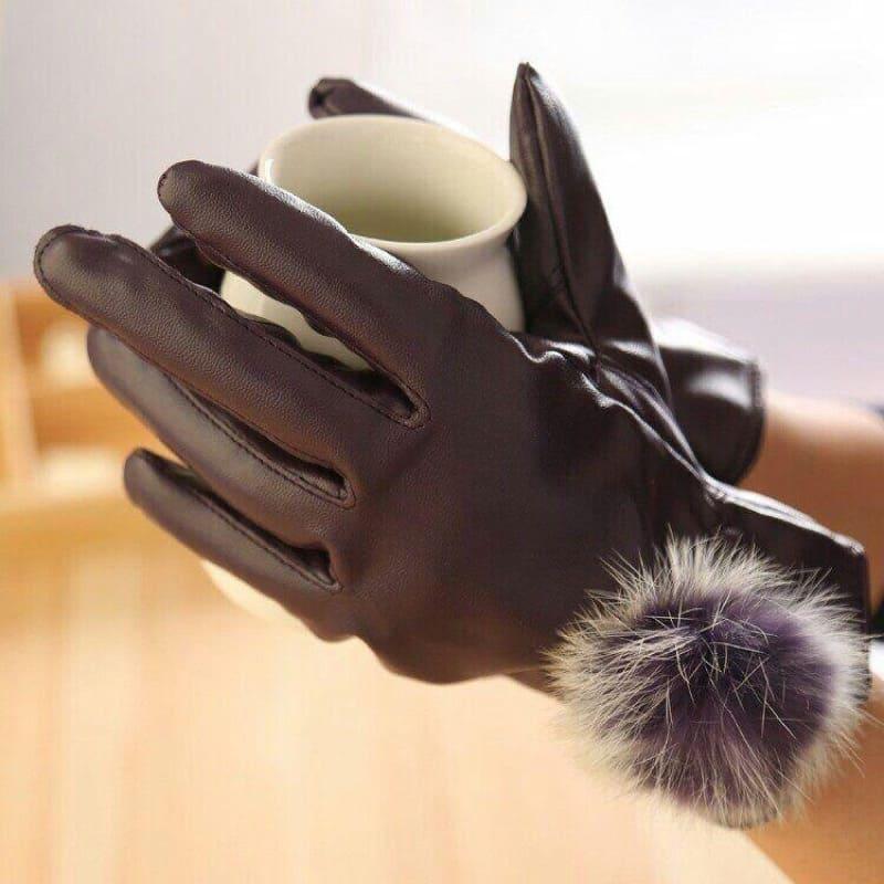 Những lý do nên chọn mua găng tay da cừu